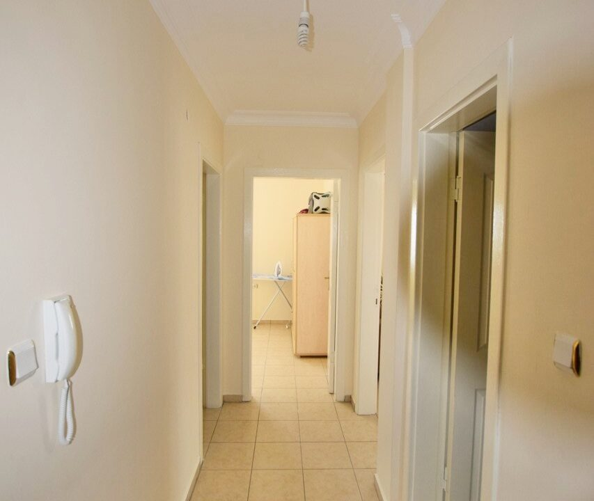 2 bed first floor Apollon Holiday Village (2)
