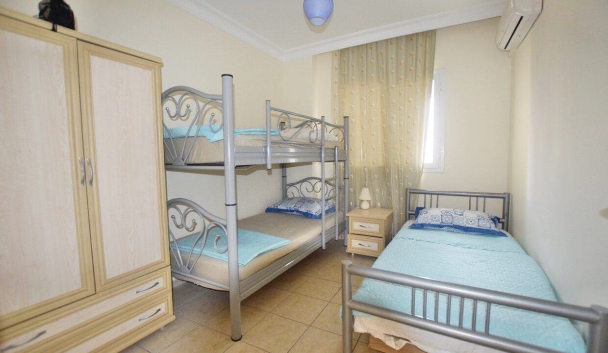 2 bed first floor Apollon Holiday Village (4)