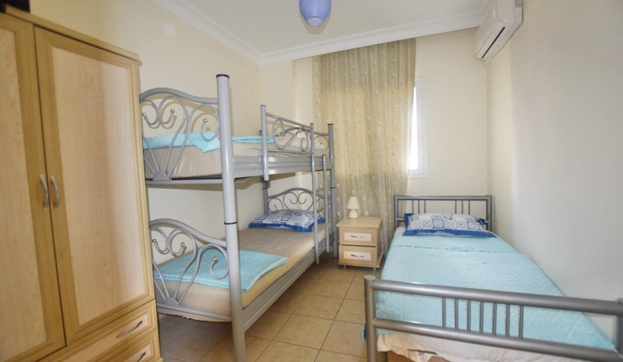 2 bed first floor Apollon Holiday Village (5)