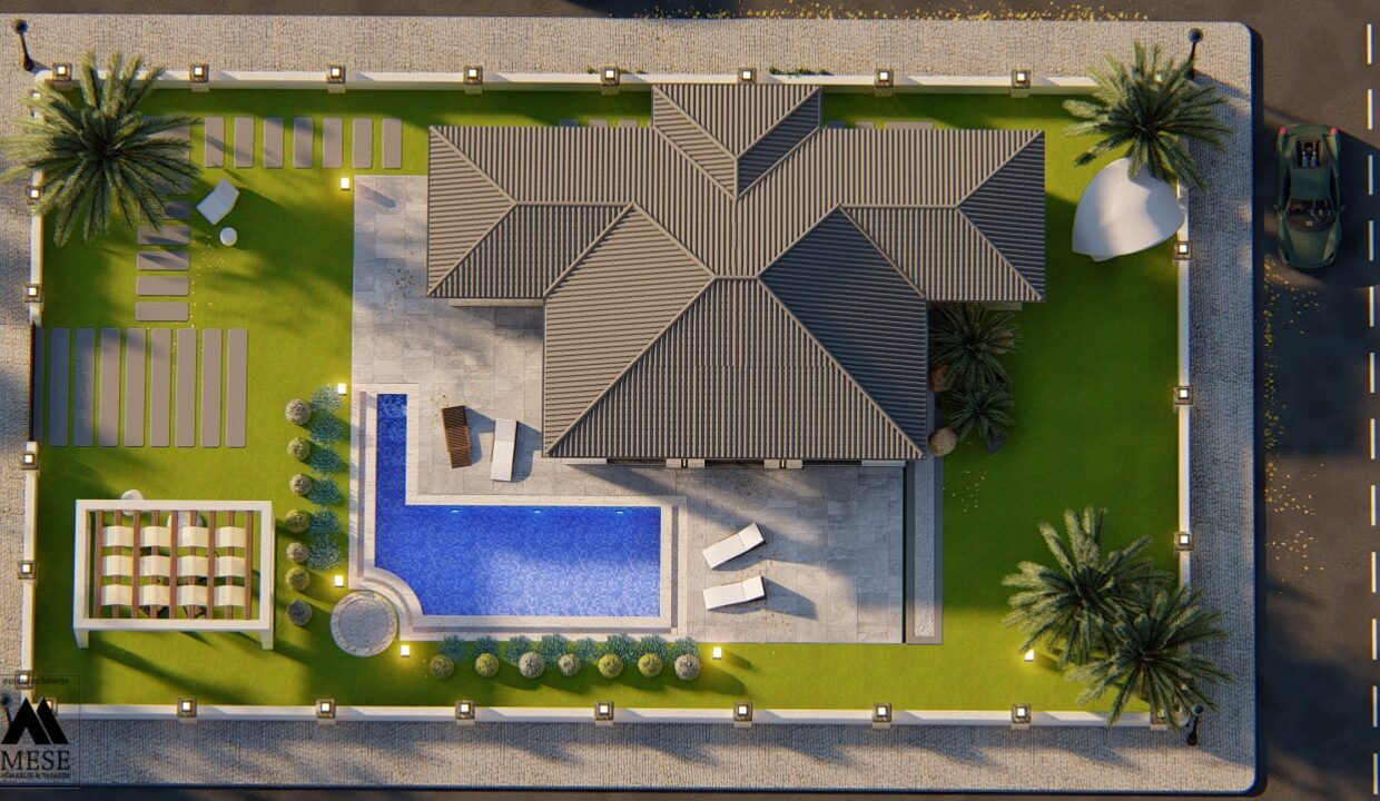 3 Bed Bungalow designed by Turkish Home Office (6)