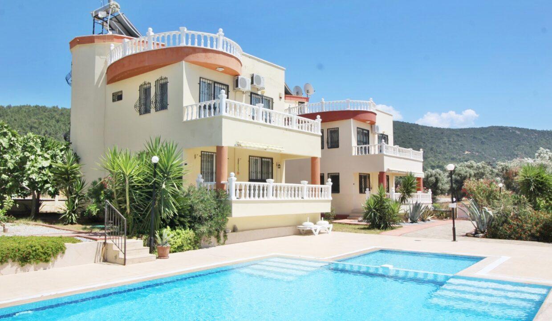 Aegean Grove Villa Kiyi (1)