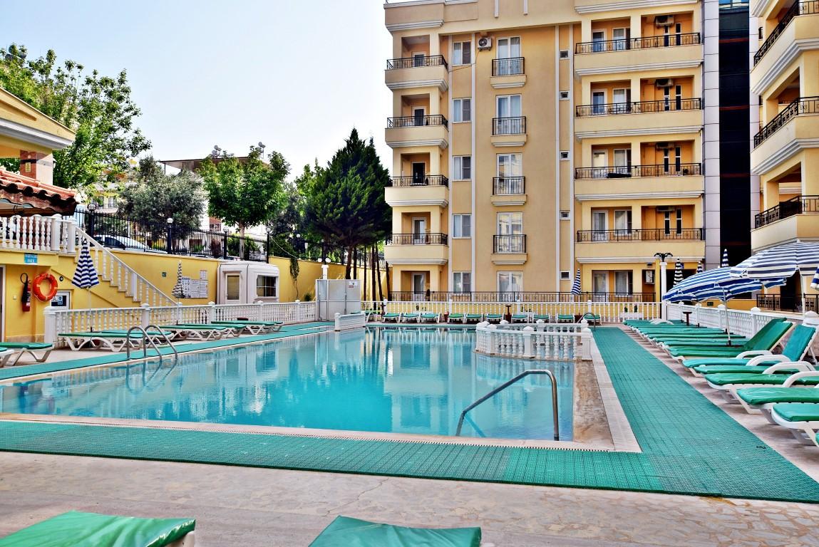 Bargain 2 bed Apartment in Altinkum