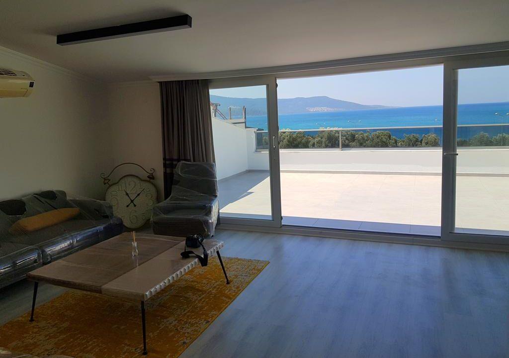 Akbuk Beachfront Apt Brs (1)