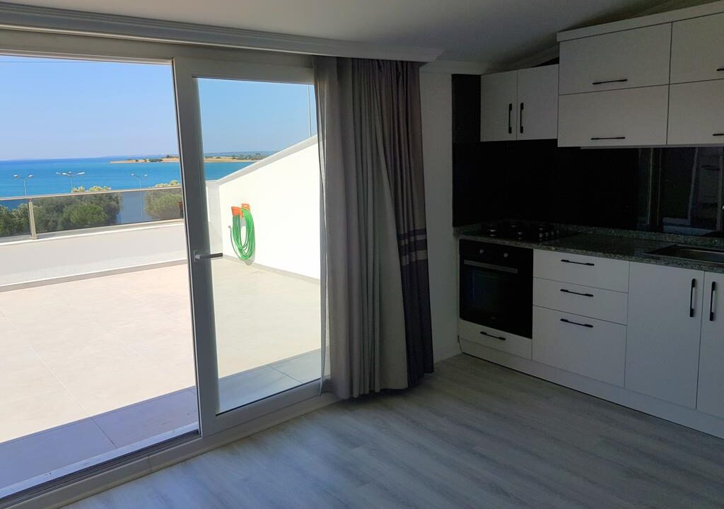 Akbuk Beachfront Apt Brs (7)