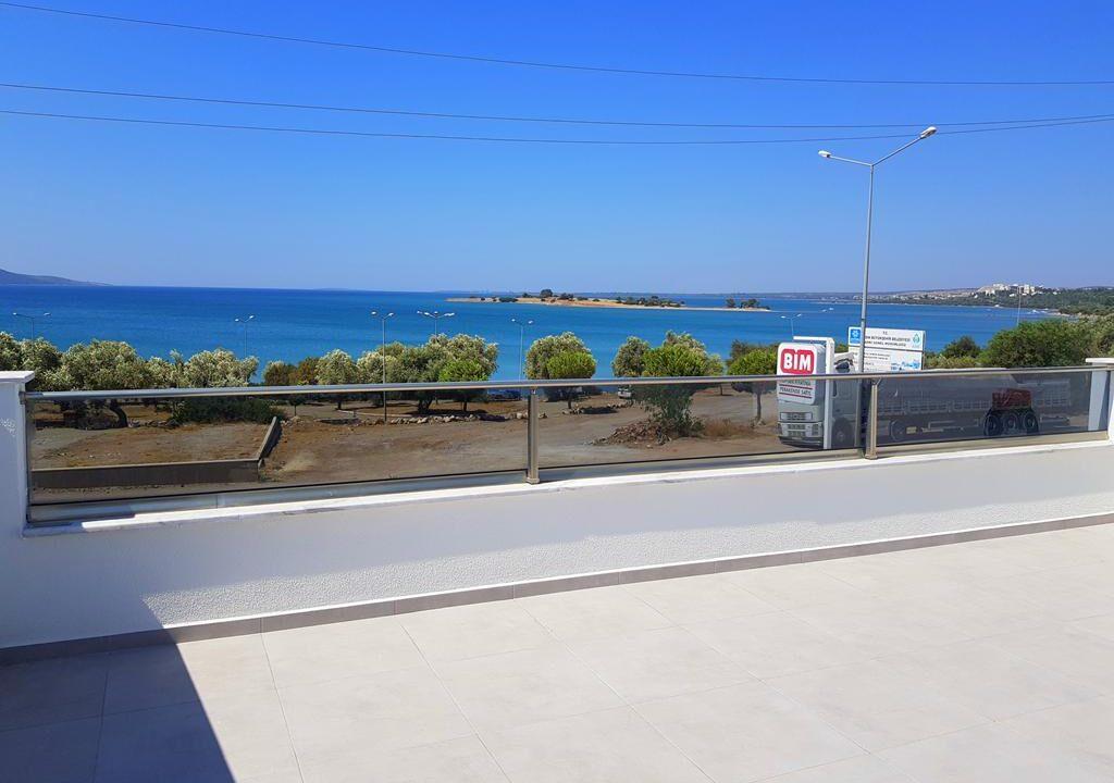 Akbuk Beachfront Apt Brs (8)
