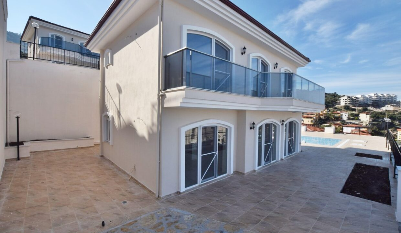 Akbuk Choda big villa (4)