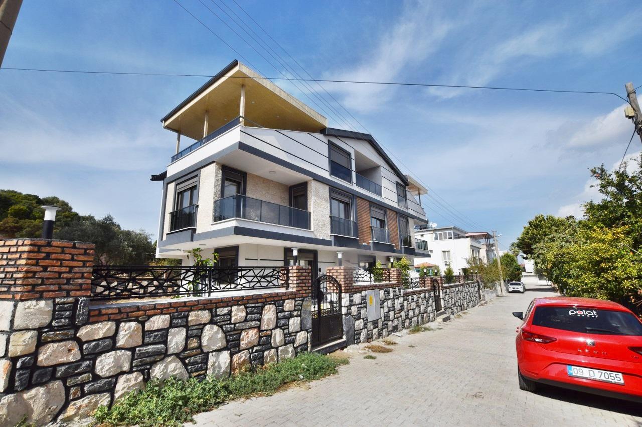 Brand New Didim Villa