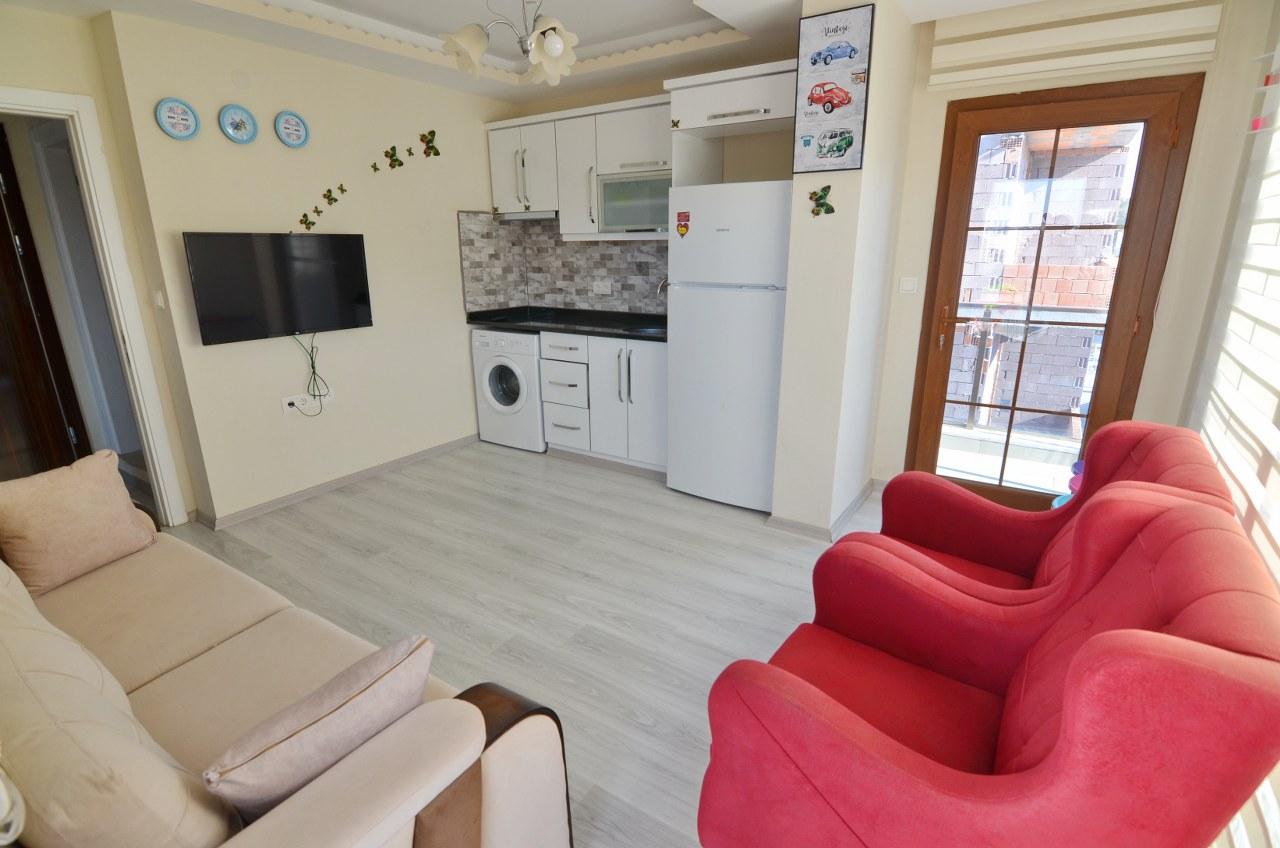 Altinkum Apartment