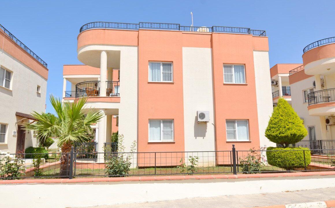 Apollon Holiday Village villa (1)
