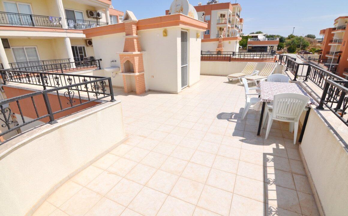 Apollon Holiday Village villa (16)