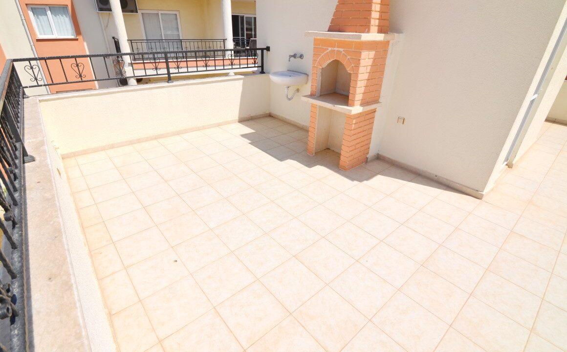 Apollon Holiday Village villa (17)