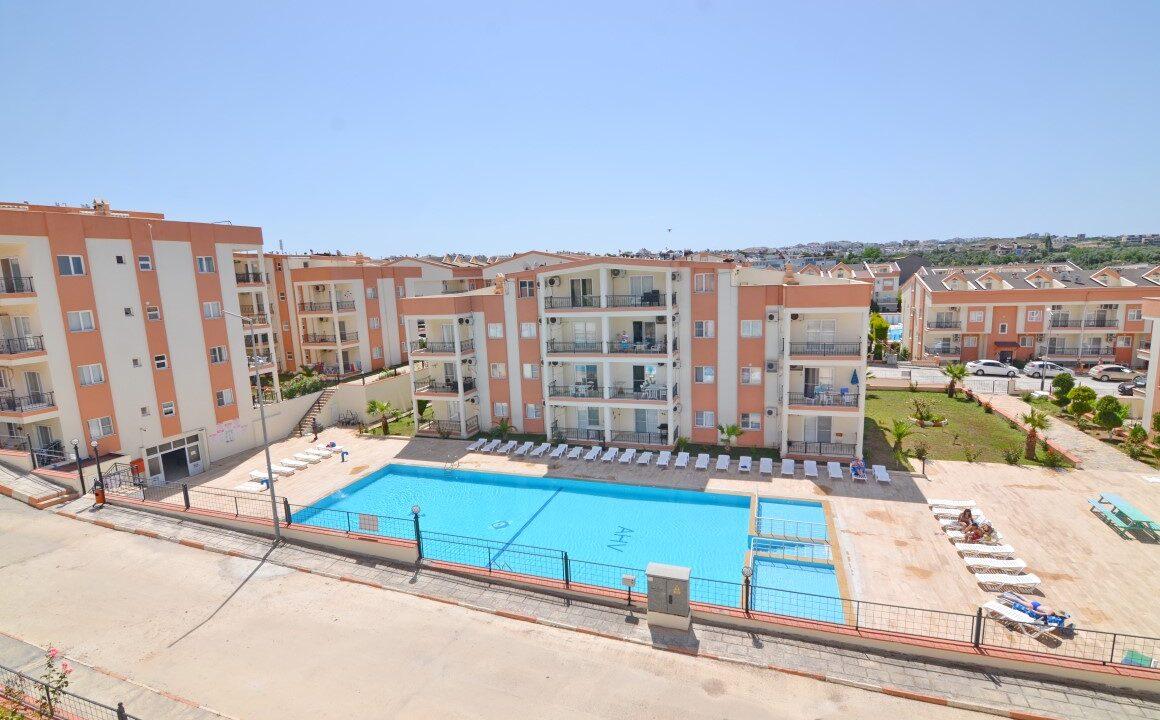 Apollon Holiday Village villa (19)