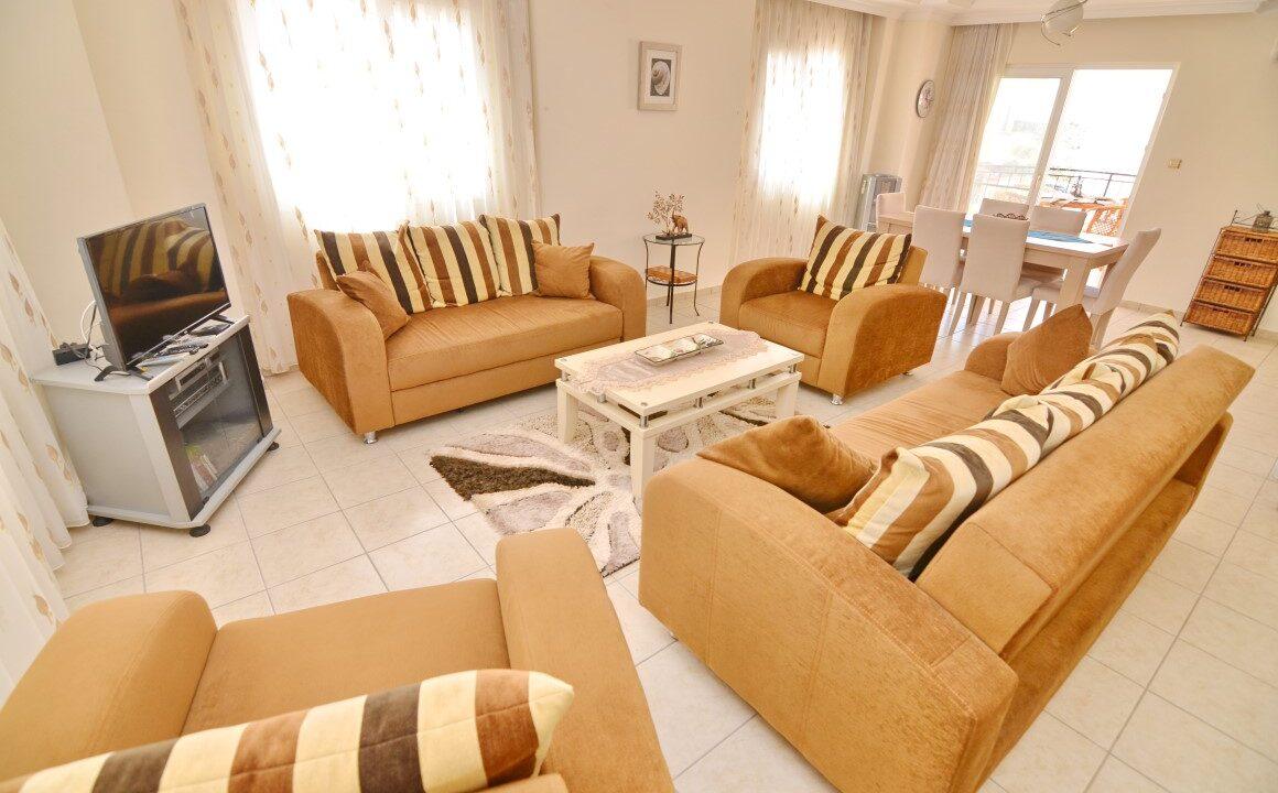 Apollon Holiday Village villa (23)