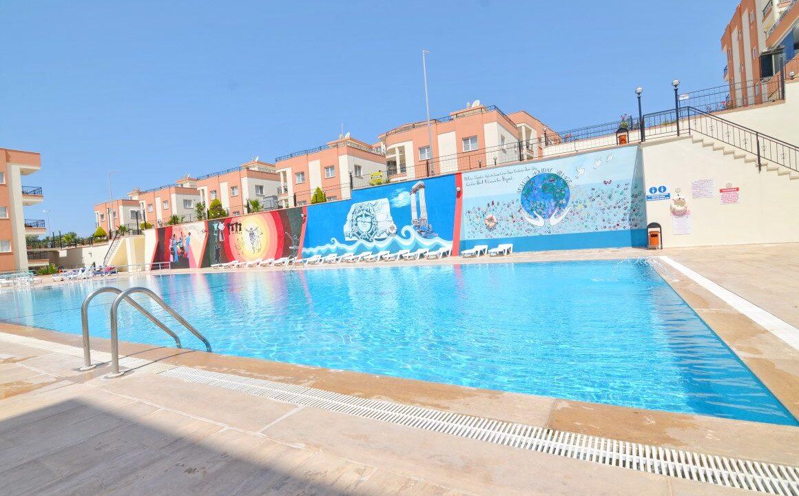 Apollon Holiday Village villa (25)