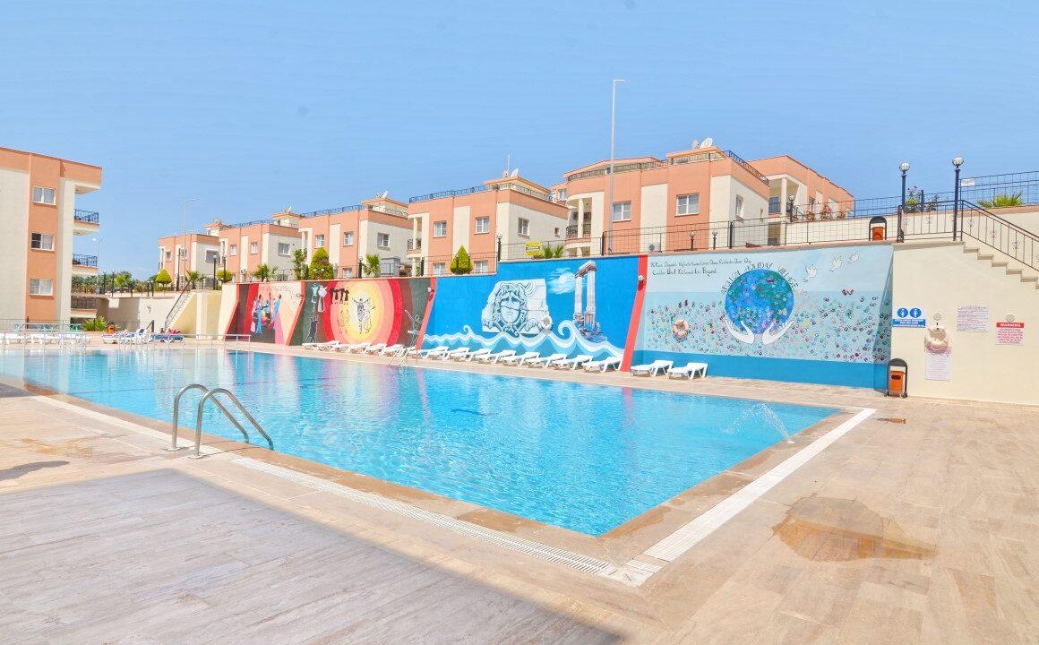 Apollon Holiday Village villa (26)