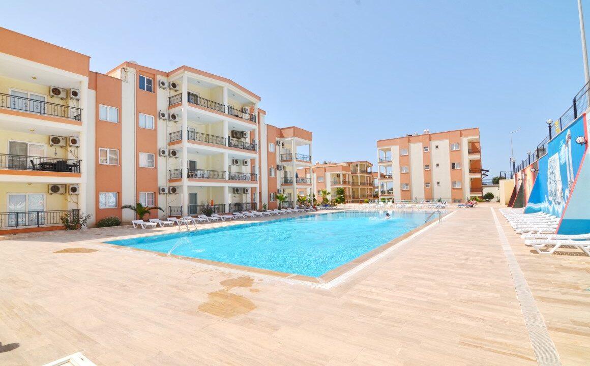 Apollon Holiday Village villa (28)