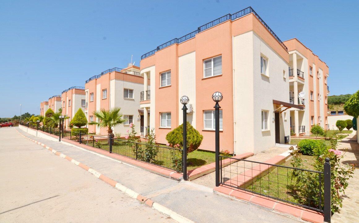 Apollon Holiday Village villa (30)