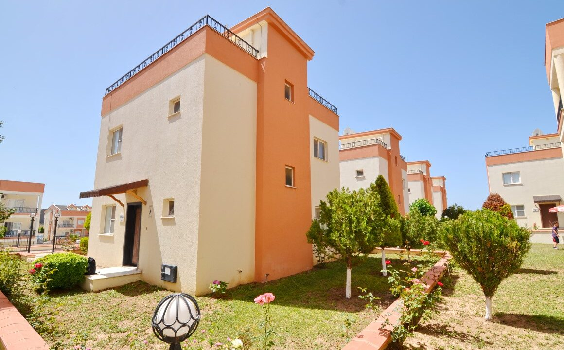Apollon Holiday Village villa (31)