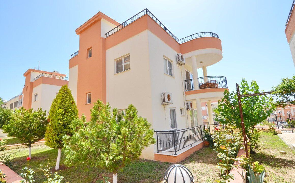 Apollon Holiday Village villa (32)