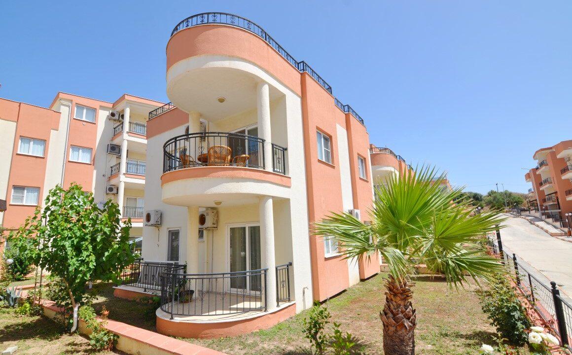 Apollon Holiday Village villa (33)