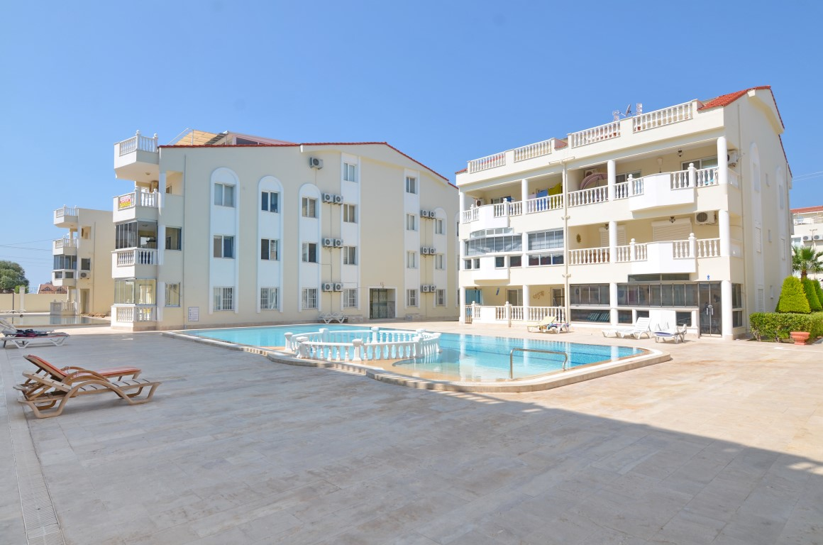 Didim Apartment