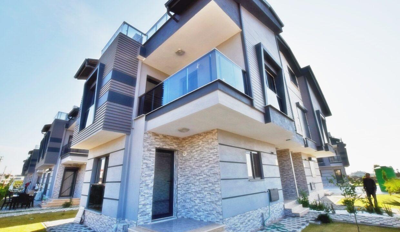 Beyto Saygin Villa (1)