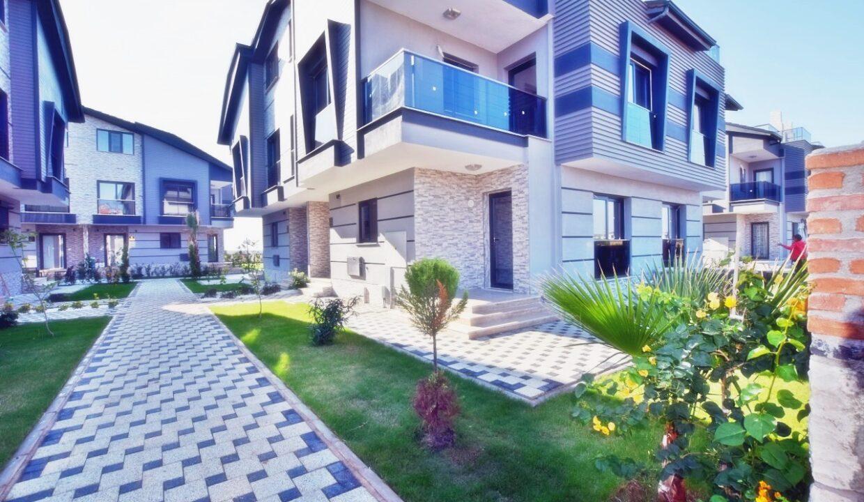 Beyto Saygin Villa (2)