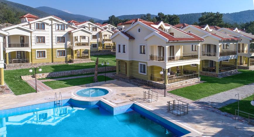 Country Villas Akbuk (1)