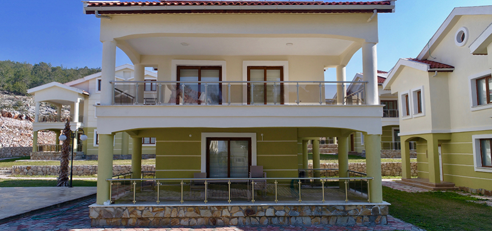 Country Villas Akbuk (2)