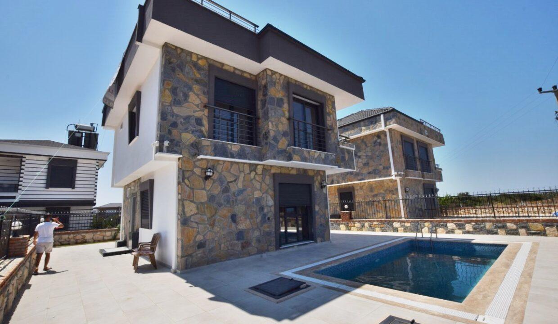 Gokce Tas Villa (4)