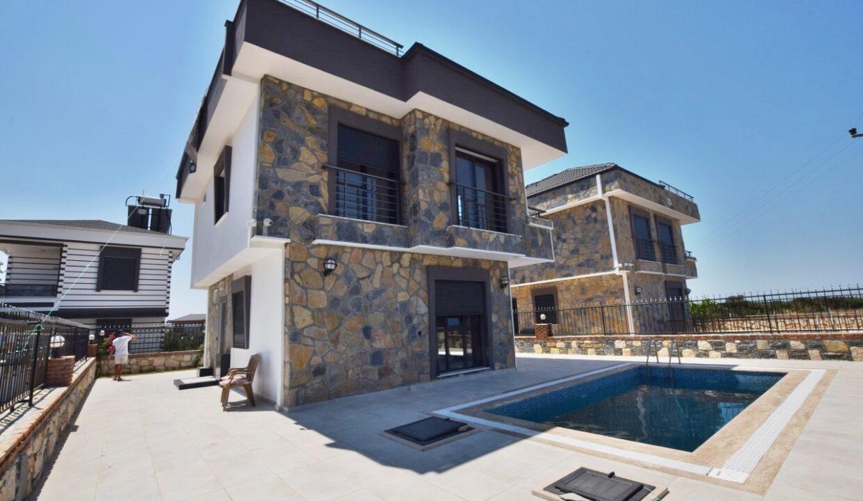 Gokce Tas Villa (5)