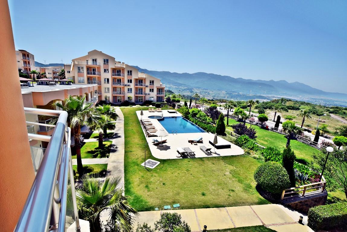 Golf Property in Turkey – Kusadasi Properties, High rental potential Great Site Facilities