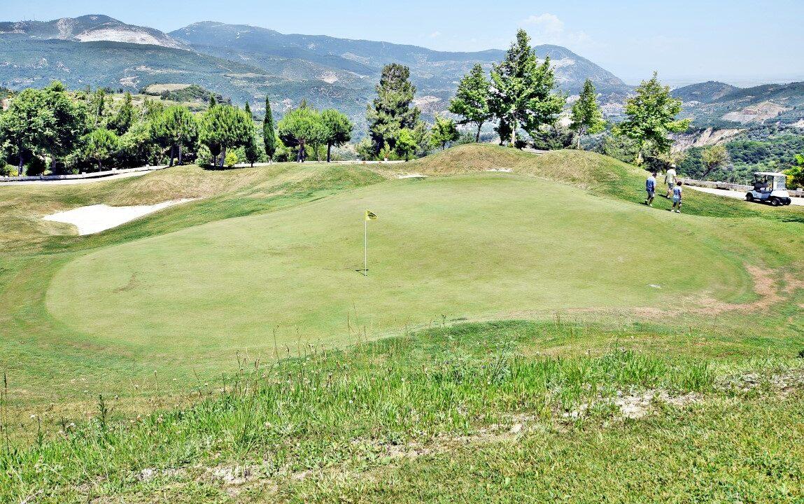 Golf Resort (6)