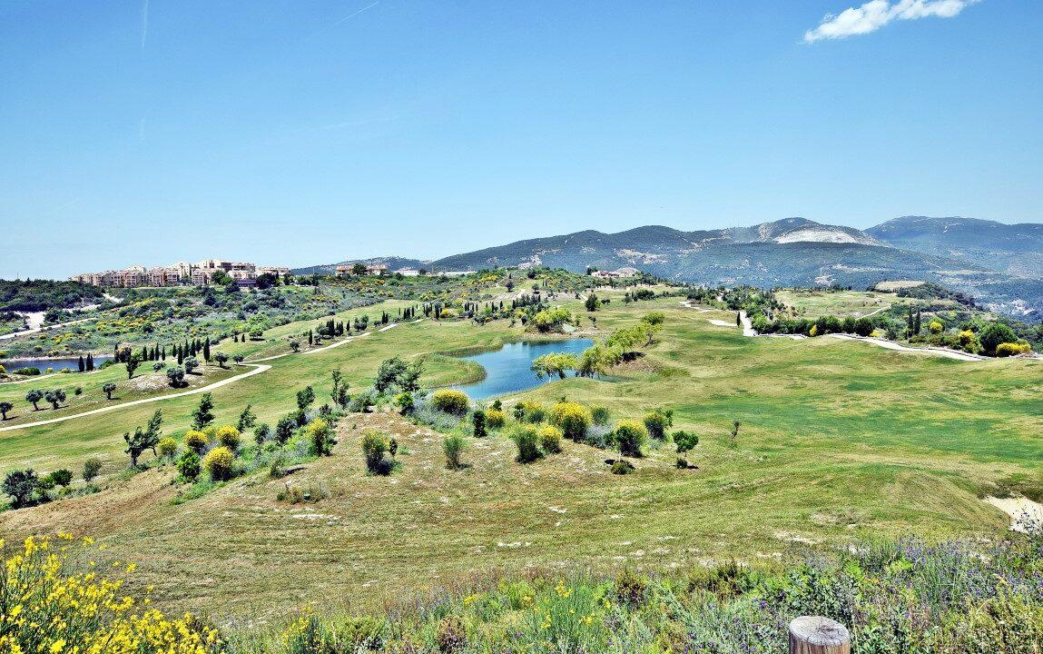 Golf Resort (7)