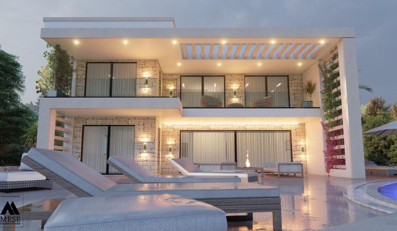 Greenhill Villa Turkish Home Office (3)