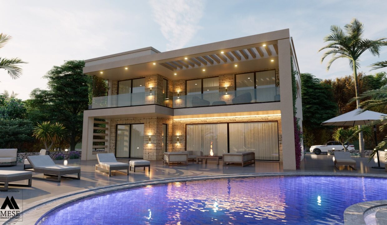 Greenhill Villa Turkish Home Office (6)