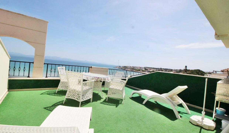 Kiyi Sea View Duplex (16)