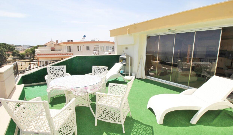 Kiyi Sea View Duplex (18)