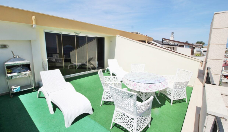 Kiyi Sea View Duplex (19)