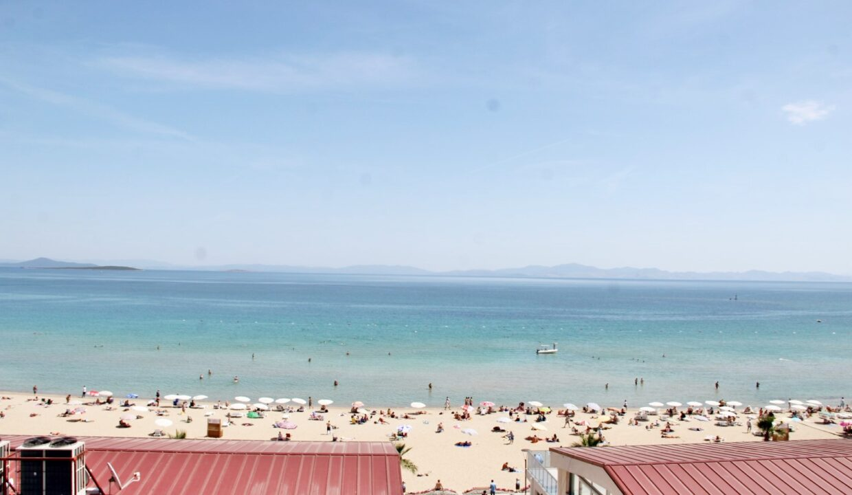 Kiyi Sea View Duplex (20)
