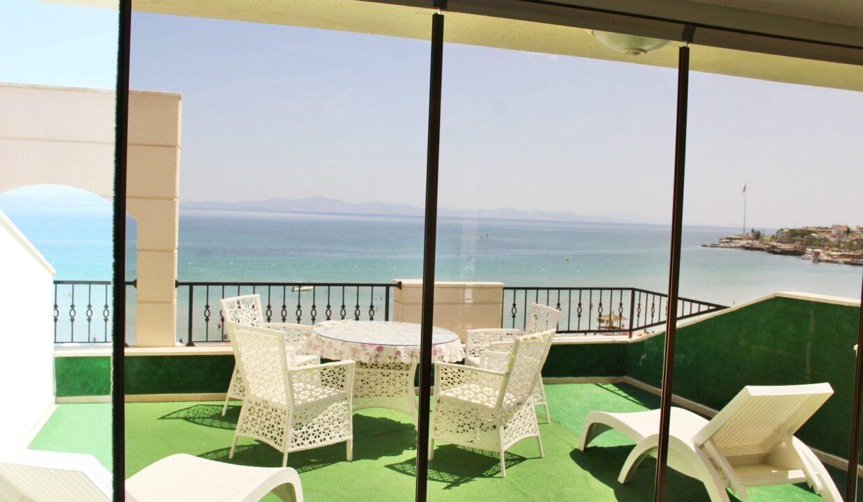 Kiyi Sea View Duplex (22)