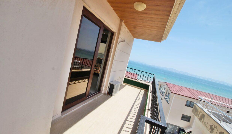 Kiyi Sea View Duplex (3)