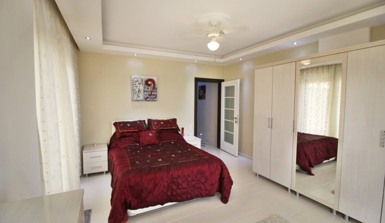 Kiyi Sea View Duplex (4)