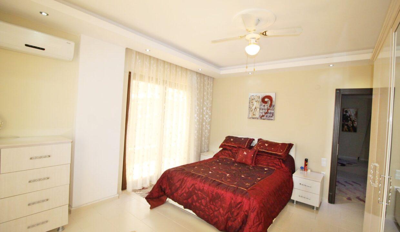 Kiyi Sea View Duplex (7)
