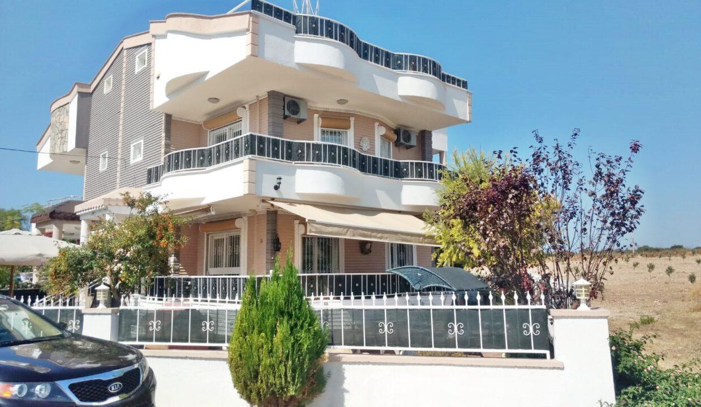 Mavisehir Beyto Villa (1)