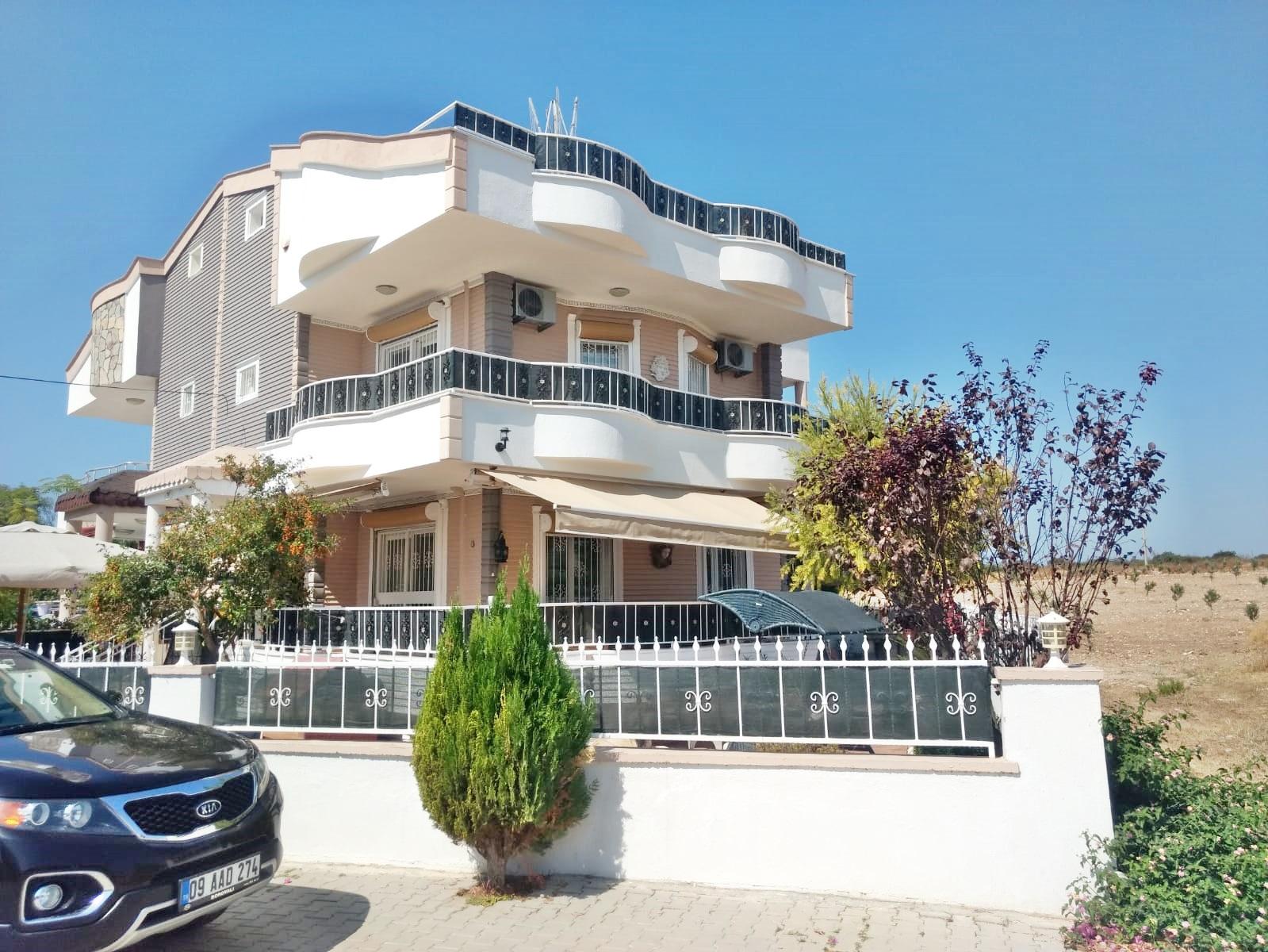 Mavisehir Villa