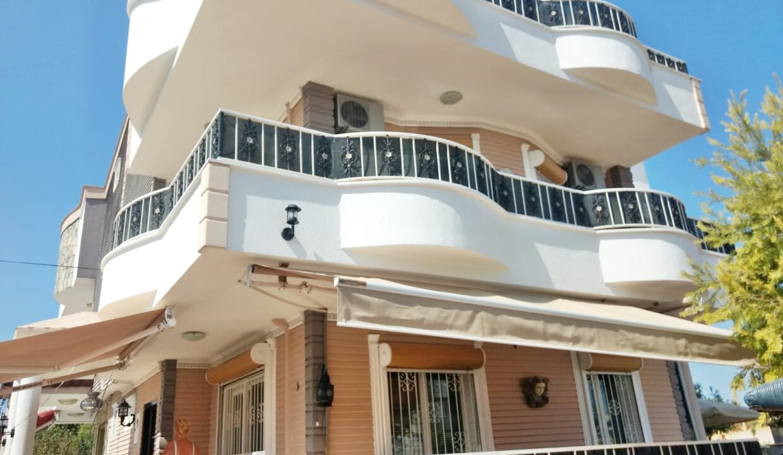 Mavisehir Beyto Villa (10)