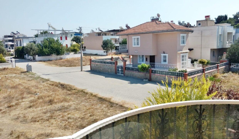 Mavisehir Beyto Villa (14)