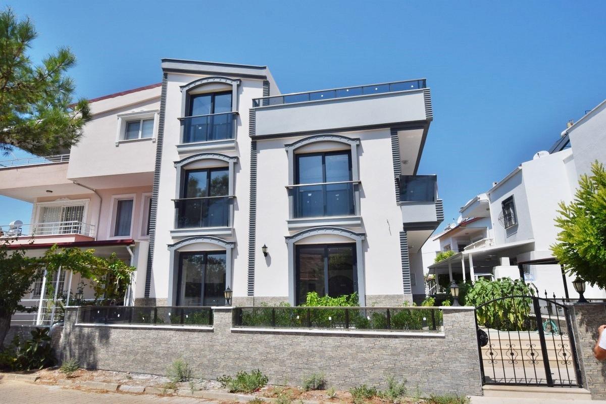 3-Bed Semi-detached Didim Villa