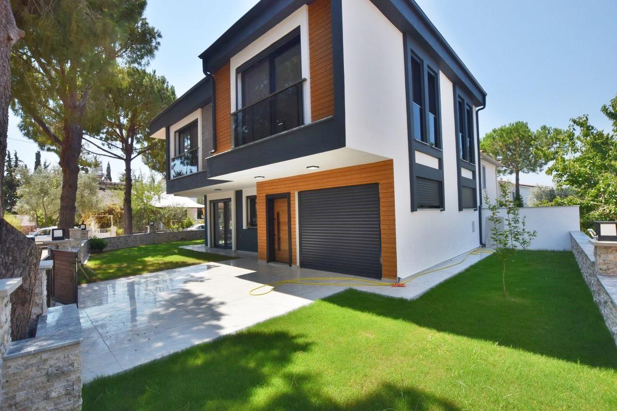 Superb Modern 4 Bed Detached Villa in Didim – 500m to Beach in Inbat Didim
